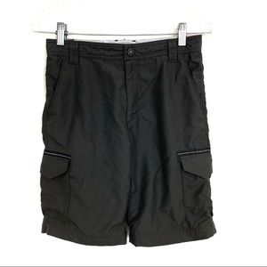 The North Face Adjustable Waist Boys Cargo Shorts